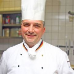 Christoph Kappes Küchenchef