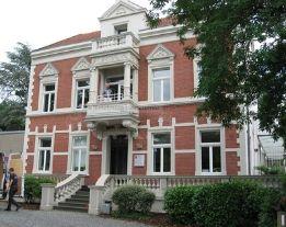 Das alte Bürgerhaus Villa Theresa
