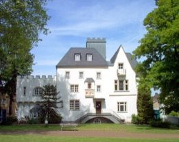 Burg Rheinbreitbach