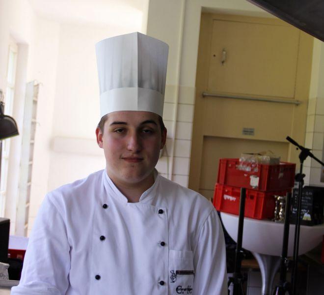 Lenné Schlösschen Koch