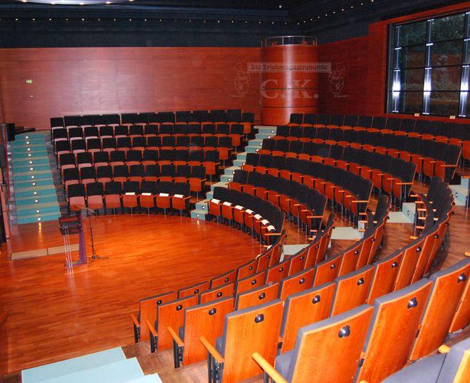 Beethovenhaus Bonn Kammermusiksaal