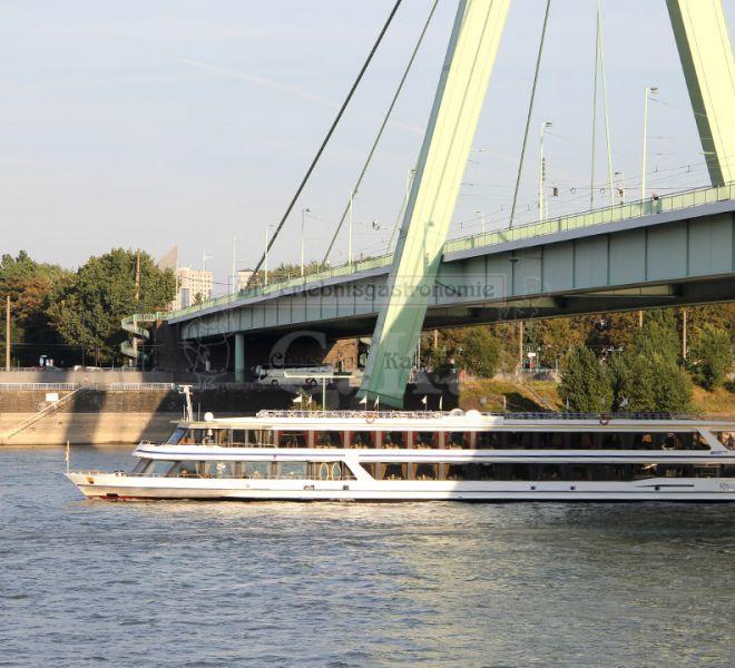 MS Rheinprinzessin auf dem Rhein