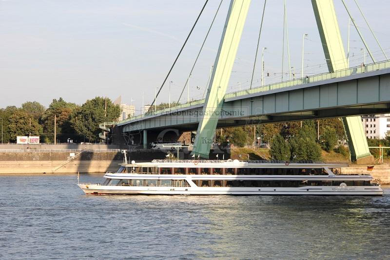 MS Rheinprinzessin