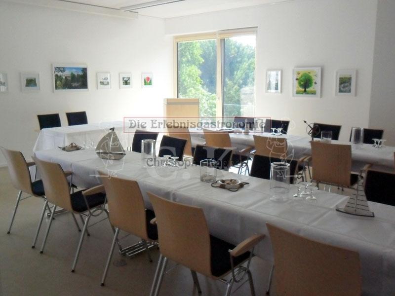 Fischereimuseum Bergheim Tafel