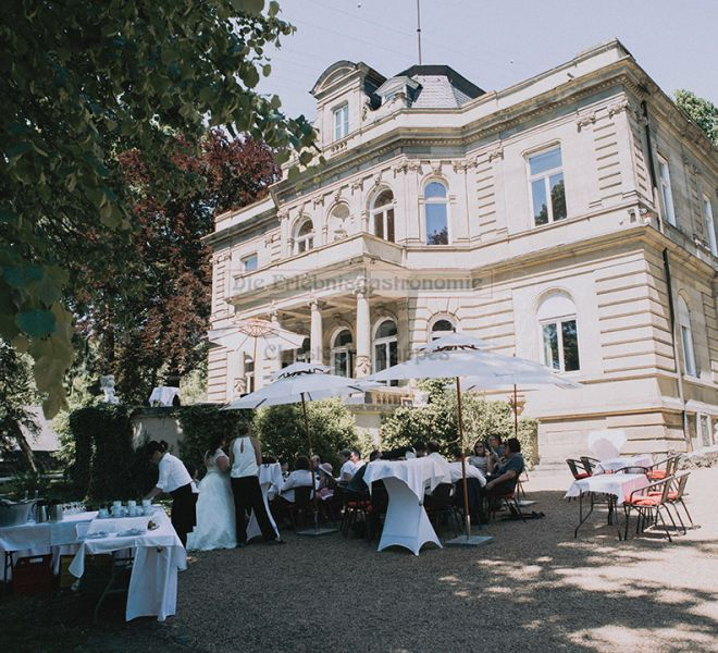 Villa Kalles Außenansicht