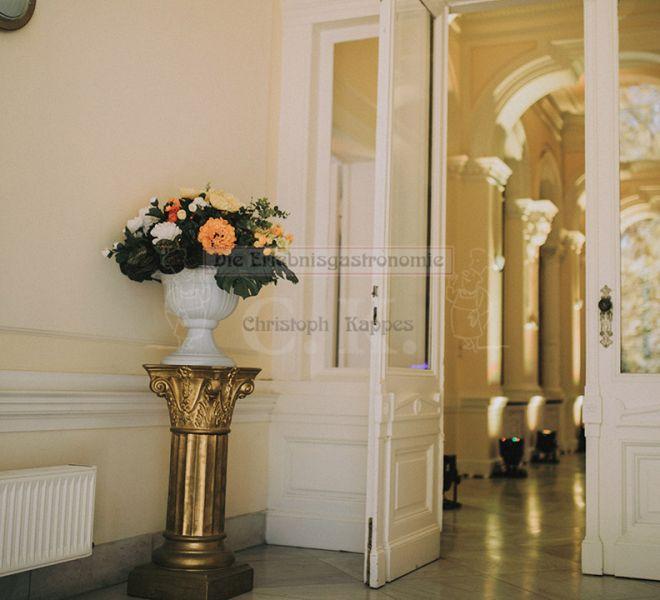 Villa Kalles Innenbereich