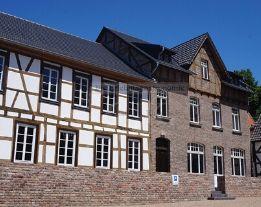 Bungertshof