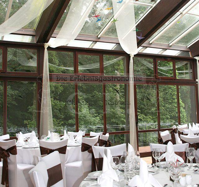 Bonngarten elegante Raumdekoration