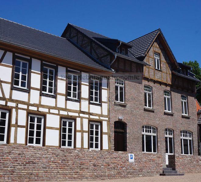 Bungertshof Gebäude