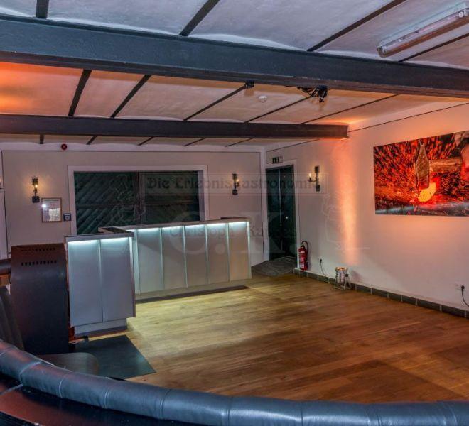 Gut Forkscheid Loungebereich