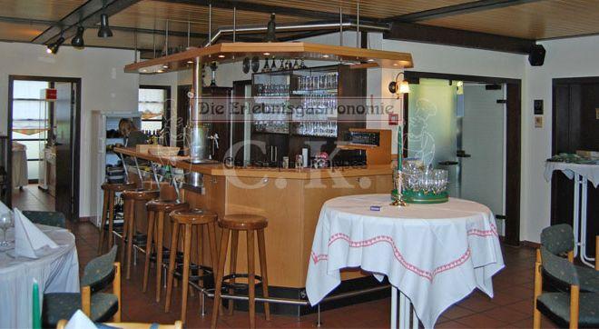 Kurhäuschen Hennef Bar
