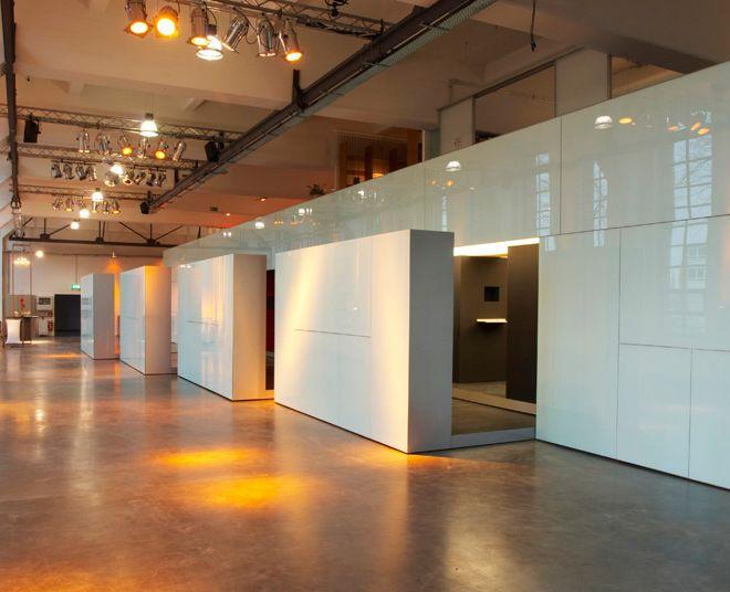 Bauwerk Köln mögliche Raumstrukturierung