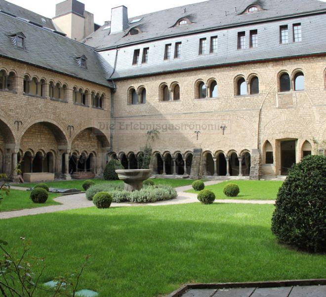 Münster-Carre Innehof