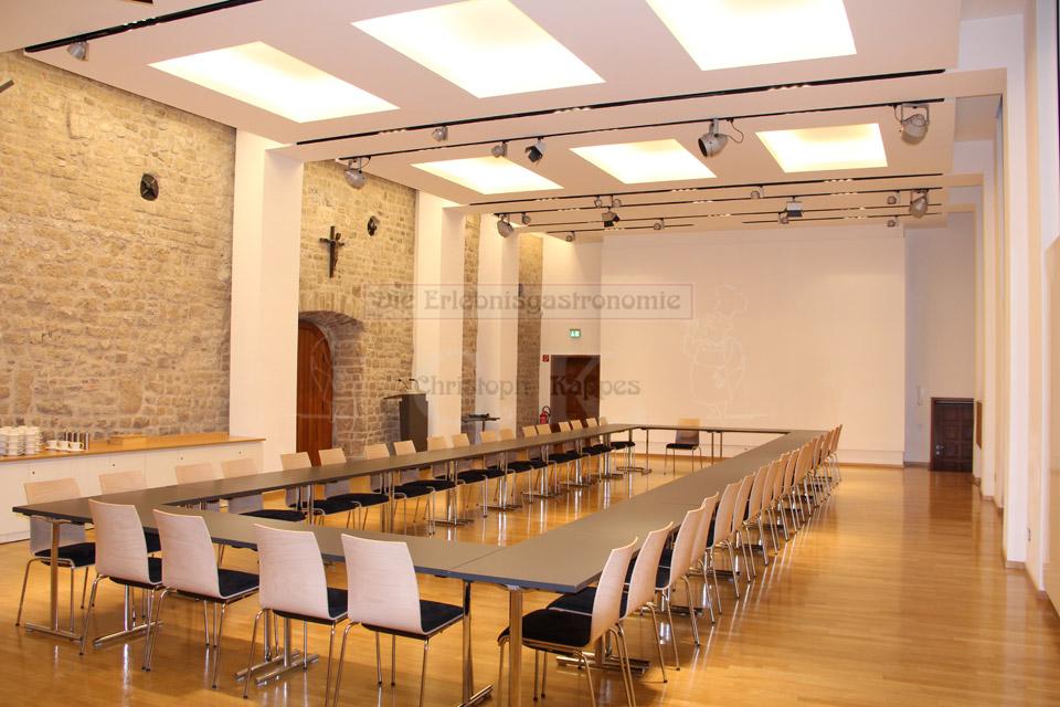 Münster-Carre Tagungsraum