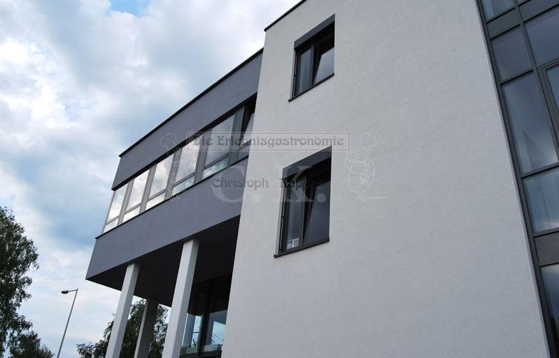 Tanzhaus Bonn außen