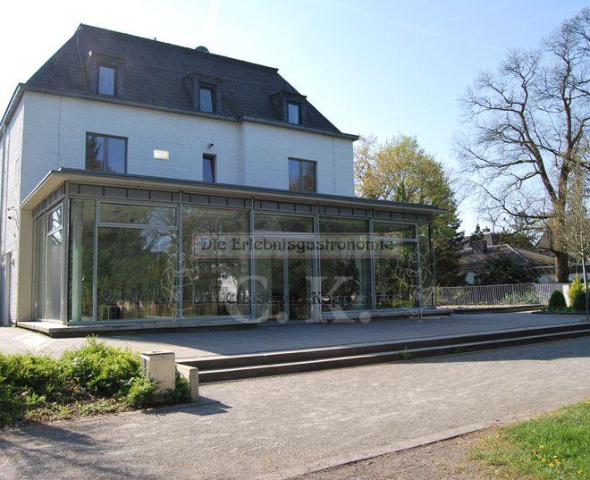 Villa Friedlinde Außenansicht