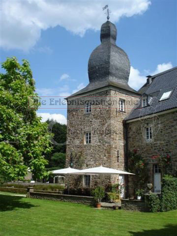Schloss Ehreshoven Turm