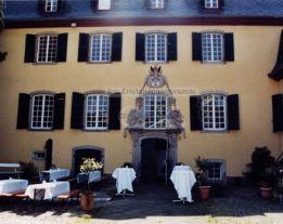 Schloss Lüftelberg