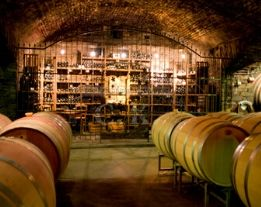 Weinkeller Winzer-Genossenschaft Mayschoss