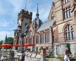 Event im Märchenschloss