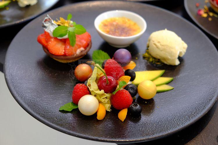 Dessert Detail