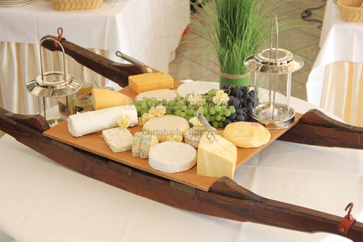 Käse-Variationen