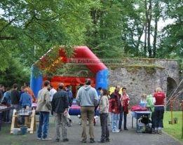 Schloss-Event Nürnbrecht