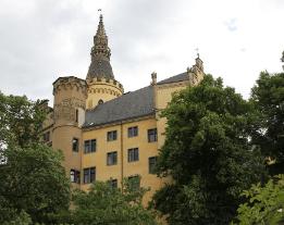 Schloss Ahrenfels
